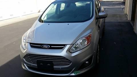 2013 Ford C-MAX Energi for sale in Farmington, MN