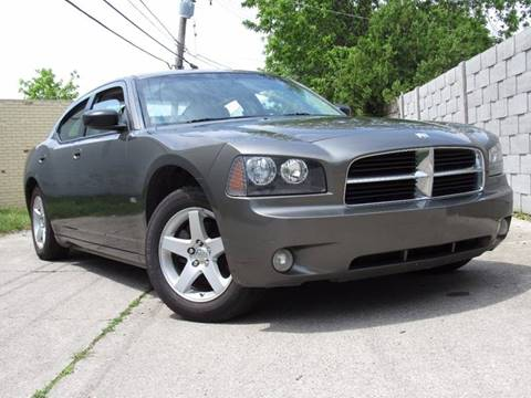 2009 Dodge Charger for sale in Eastpointe, MI