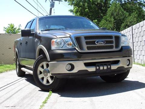 2008 Ford F-150 for sale in Eastpointe, MI