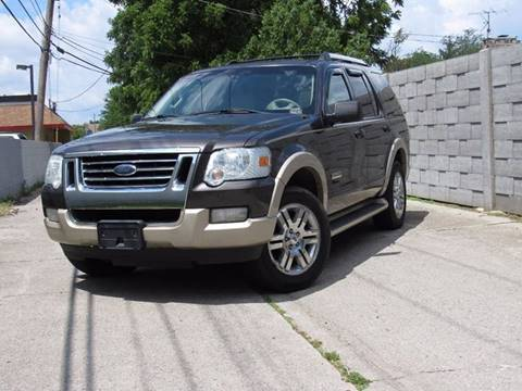 2012 Ford Explorer for sale in Eastpointe, MI