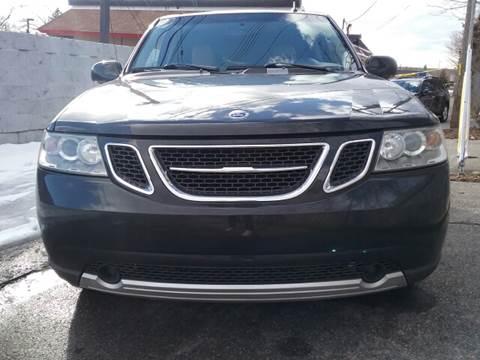 2009 Saab 9-7X for sale in Eastpointe, MI