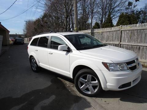 2009 Dodge Journey for sale in Eastpointe, MI