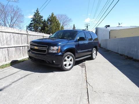 2007 Chevrolet Tahoe for sale in Eastpointe, MI
