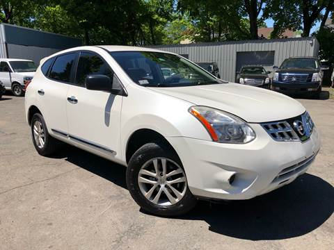 Nissan Kingston Ny >> 2012 Nissan Rogue For Sale In Kingston Ny