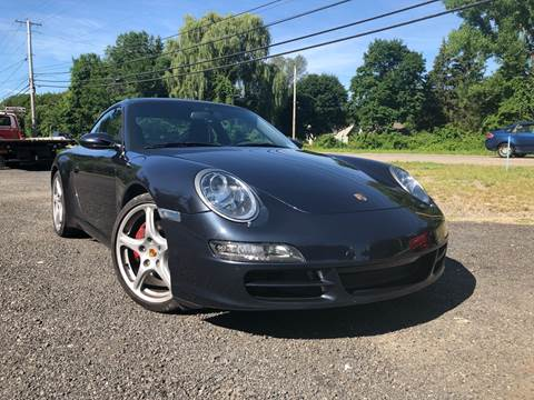 2007 Porsche 911 for sale in Kingston, NY