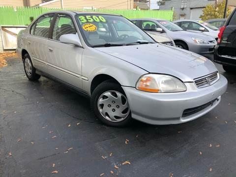 1997 Honda Civic for sale in Kingston, NY