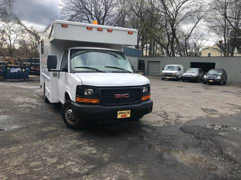 2007 GMC Savana Cutaway for sale in Kingston, NY