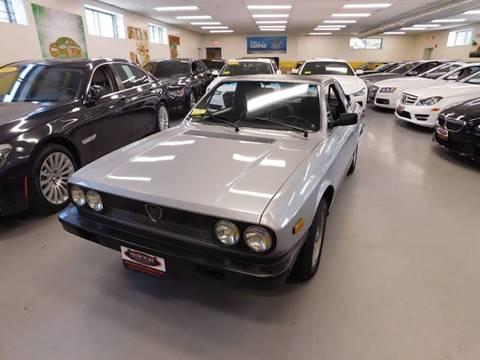 1981 Lancia Zagato for sale in Newton, MA