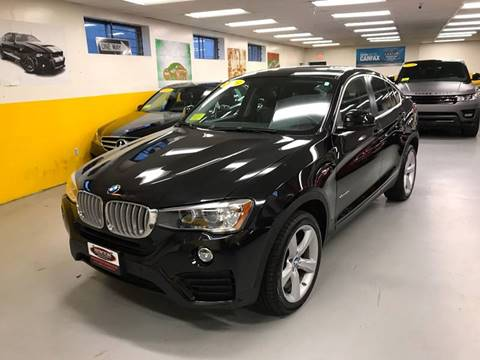2015 BMW X4 for sale in Newton, MA