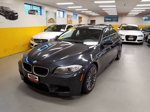 2013 BMW M5 for sale in Newton, MA