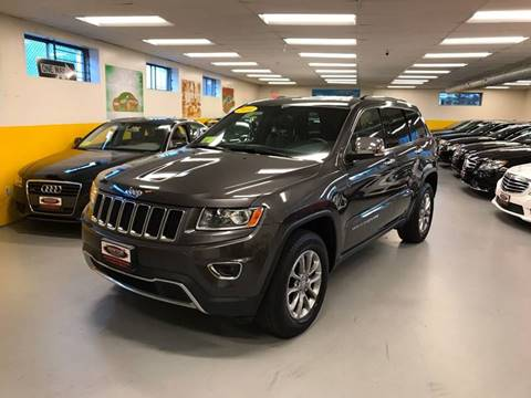2014 Jeep Grand Cherokee for sale in Newton, MA
