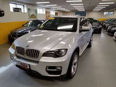 2013 BMW X6 for sale in Newton, MA