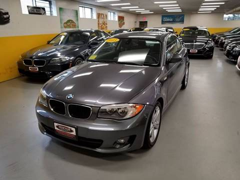 2013 BMW 1 Series for sale in Newton, MA