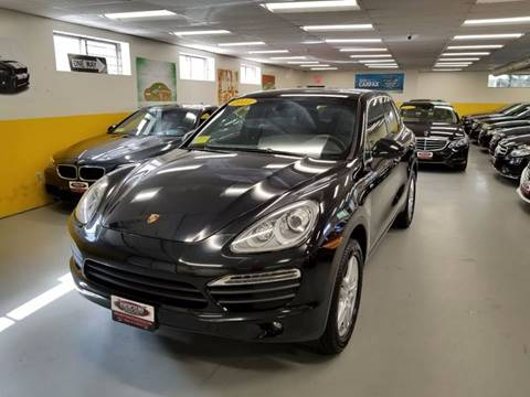 2013 Porsche Cayenne for sale in Newton, MA