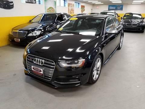 Audi S For Sale In Massachusetts Carsforsalecom - Audi dealers in massachusetts