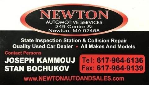 2012 Porsche Cayenne for sale in Newton, MA