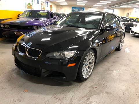 Bmw Of Newton >> Bmw M3 For Sale In Newton Ma Newton Automotive And Sales