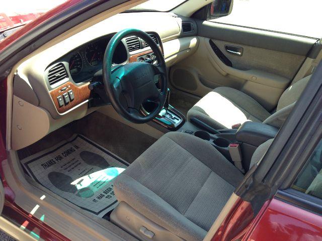 2003 Subaru Outback Wagon w Allweather Package In Newton MA