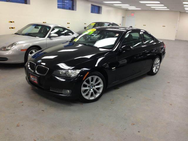 2009 BMW 3 Series In Newton MA - Newton Automotive and Sales
