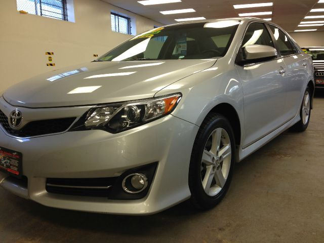 2012 toyota camry se sport limited edition 4dr sedan in newton ma newton automotive and sales. Black Bedroom Furniture Sets. Home Design Ideas