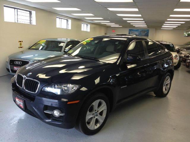 2009 BMW X6 In Newton MA - Newton Automotive and Sales