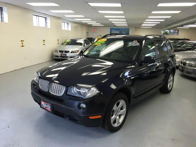 2007 BMW X3 In Newton MA - Newton Automotive and Sales