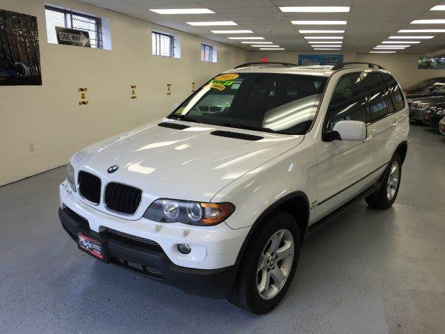 2005 BMW X5 In Newton MA - Newton Automotive and Sales