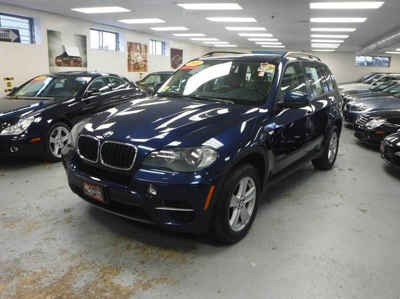 2011 BMW X5 In Newton MA - Newton Automotive and Sales