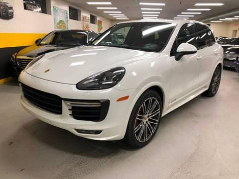 2016 Porsche Cayenne for sale in Newton, MA