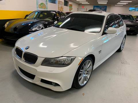 Bmw Of Newton >> Bmw 3 Series For Sale In Newton Ma Newton Automotive And Sales