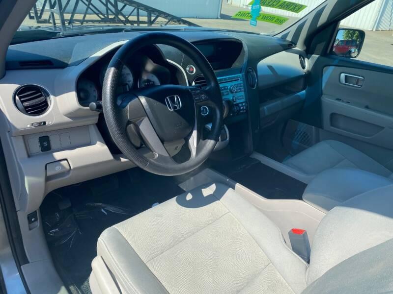 2009 Honda Pilot 4x4 LX 4dr SUV - Woodburn OR