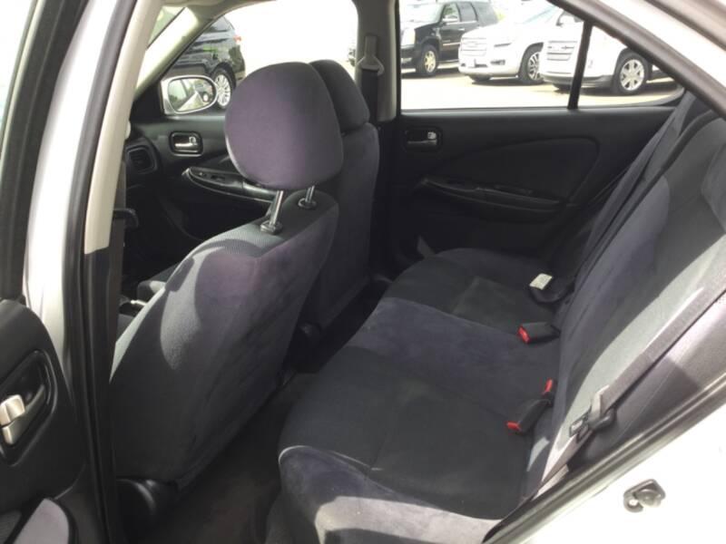 2006 Nissan Sentra 1.8 S 4dr Sedan w/Automatic - Woodburn OR