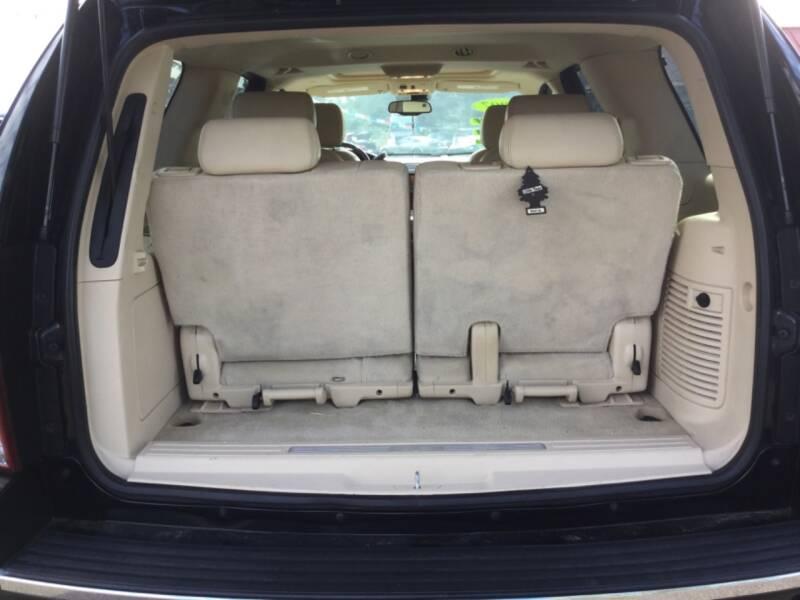 2007 Cadillac Escalade AWD 4dr SUV - Woodburn OR
