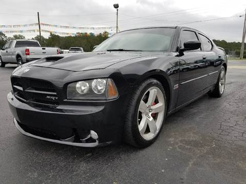 2007 Dodge Charger for sale in Centre, AL