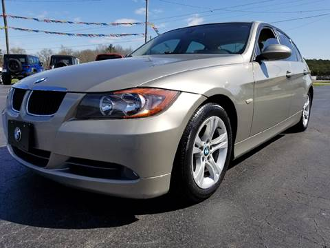 Used BMW Series For Sale In Alabama Carsforsalecom - Bmw 335 diesel for sale