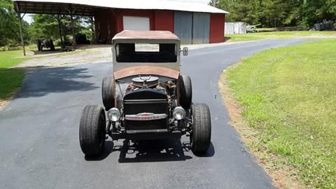 1927 Chevrolet Street Rod for sale in Centre, AL