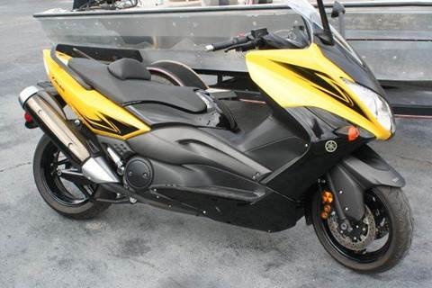 2009 Yamaha XP500YY-TMAX for sale in Centre, AL