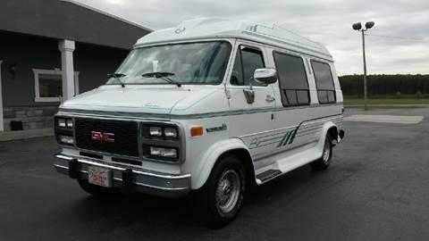 1995 GMC Vandura for sale in Centre, AL