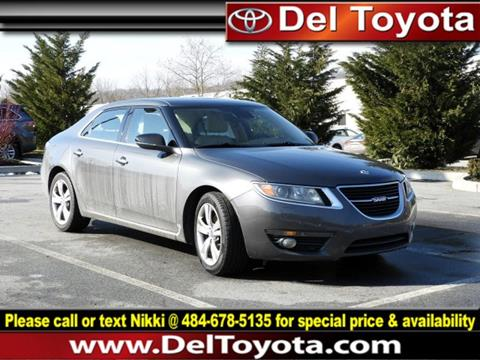 2011 Saab 9-5 for sale in Thorndale, PA