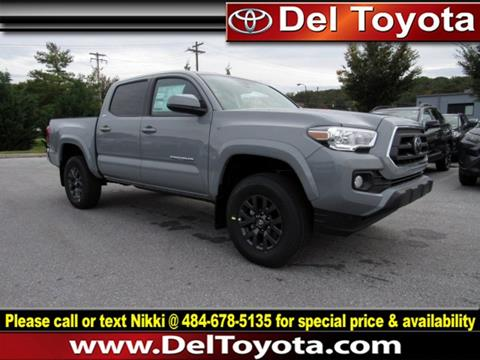 2020 Toyota Tacoma for sale in Thorndale, PA
