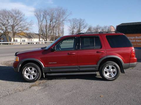 2004 Ford Explorer for sale in Winfield, PA