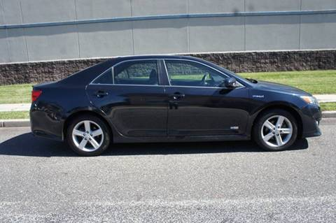 2014 Toyota Camry Hybrid for sale in Glenolden, PA