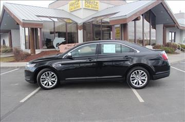 2016 Ford Taurus for sale in Ogden, UT