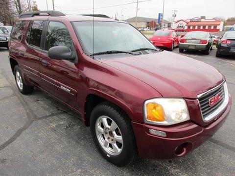 2004 GMC Envoy XL for sale in Urbana, IL