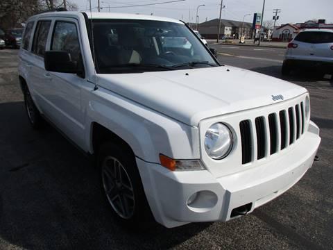 2010 Jeep Patriot Sport for sale at U C AUTO in Urbana IL