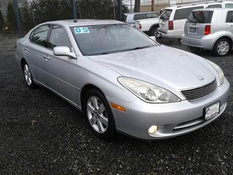 2005 Lexus ES 330 for sale at Universal Auto Sales Inc in Salem OR