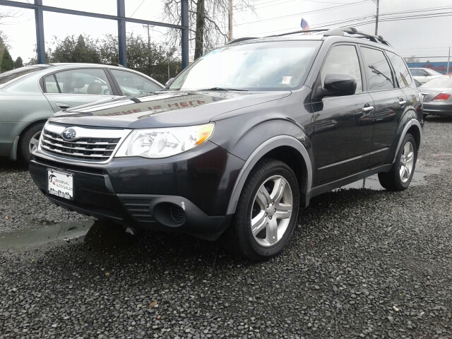 2009 Subaru Forester for sale at Universal Auto Sales Inc in Salem OR