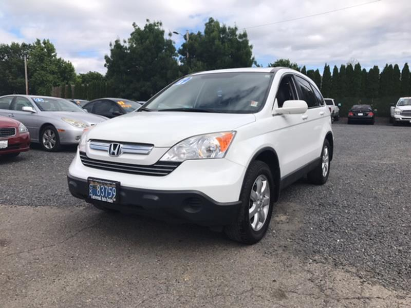 2009 Honda CR-V for sale at Universal Auto Sales Inc in Salem OR