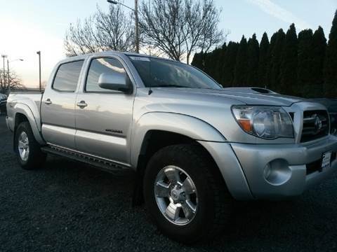2009 Toyota Tacoma for sale at Universal Auto Sales Inc in Salem OR