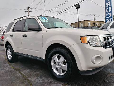 2010 Ford Escape for sale at Universal Auto Sales Inc in Salem OR